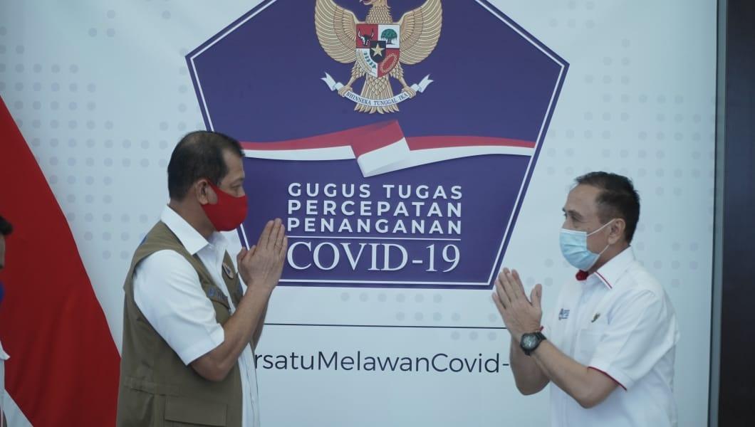 Timbulkan Kerumunan saat Pandemi COVID-19 Akan Dimintai Tanggungjawab oleh Allah